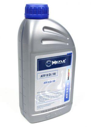 Meyle ATF Dexron II D/III