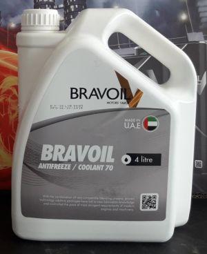 Bravoil Antifreeze G11