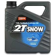 Teboil 2T Snow