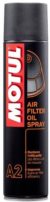 Масло для пропитки фильтра MOTUL A2 Air Filter Oil Spray