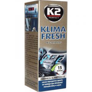 Очиститель кондиционера K2 Klima Fresh
