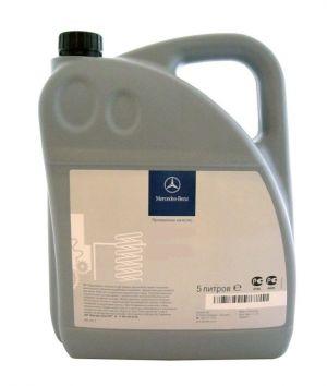Mercedes Antifreeze (-72C, синий)