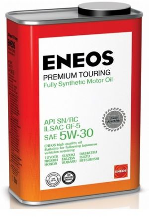 ENEOS API SM 5W-30 Fully-Synthetic