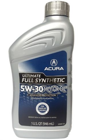 Acura 5W-30 ULTIMATE