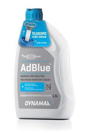 Dynamax AdBlue