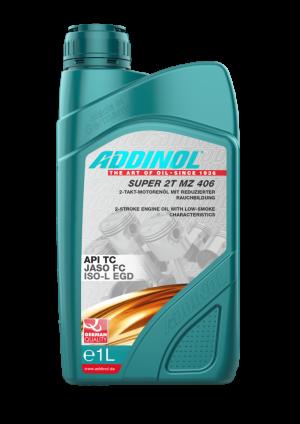 Addinol Super 2T MZ 406