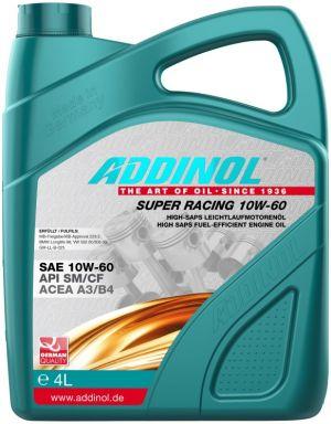 Addinol Super Racing 10W-60
