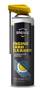 Очиститель карбюратора Brexol Engine Carb Cleaner