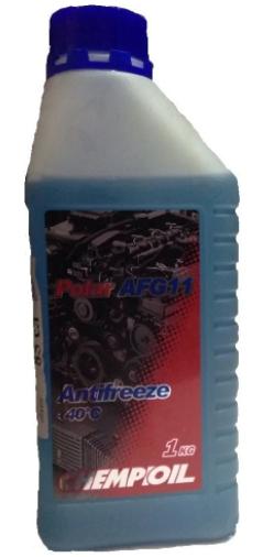 Chempioil Polar AFG11 (-40C, синий)