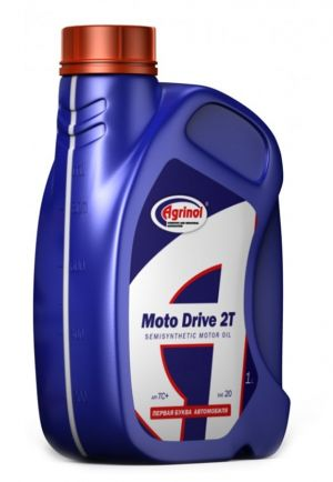 Agrinol Moto Drive 2T
