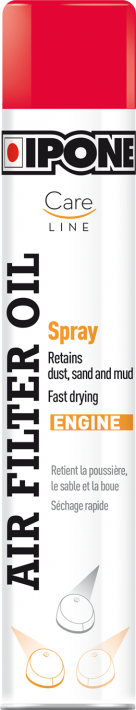 Масло для пропитки фильтра IPONE Air Filter Oil Spray