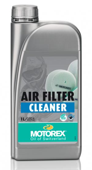 Очиститель воздушного фильтра Motorex Air Filter Cleaner