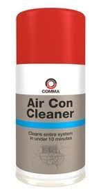 Очиститель кондиционера Comma Air Con Cleaner