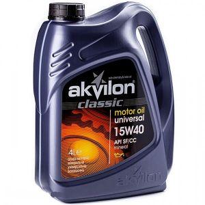 Akvilon Classic 15W-40