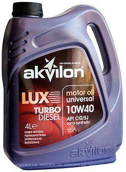 Akvilon Lux Turbo Diesel 10W-40