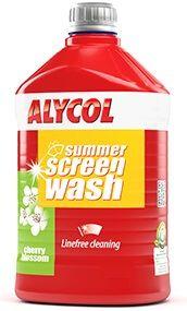 Омыватель летний MOL Alycol Summer Cherry Blossom