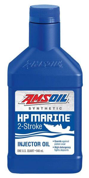 Amsoil HP Marine 2T