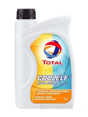 Total Coolelf Auto SUP-37°