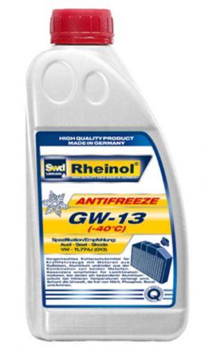 Rheinol Antifreeze GW-13 (-40C)