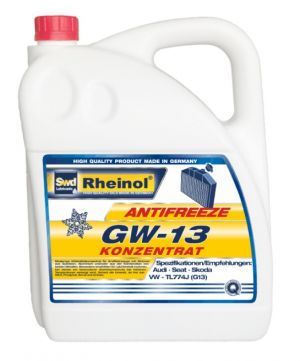 Rheinol Antifreeze GW-13 Konzentrat