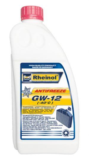 Rheinol Antifries GW-12 (-40C)