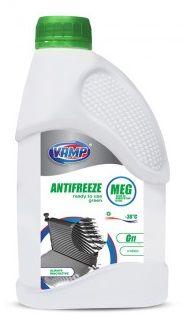 ВАМП Antifreeze CT11 Green
