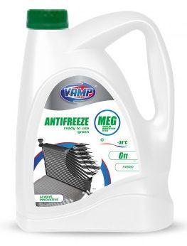 ВАМП Antifreeze G11 (-38С, зеленый)