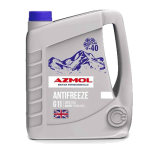 AZMOL Antifreeze G11