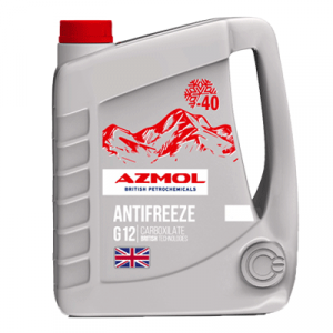 AZMOL Antifreeze G12+