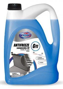 ВАМП Antifreeze G11 (-40C, синий)