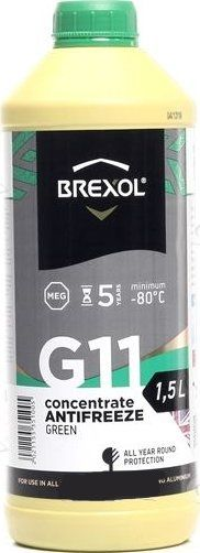 Brexol Green Concentrate G11