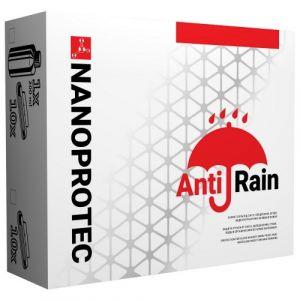 Антидождь NANOPROTEC Antirain