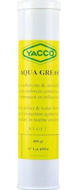 YACCO AQUA GREASE NLGI2