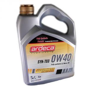 Ardeca SYN-TEC 0W-40