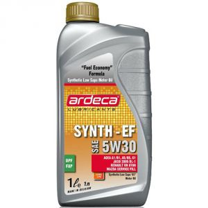 Ardeca Syn-Tec EF 5W-30