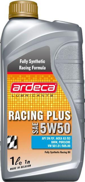 Ardeca RACING PLUS 5W-50