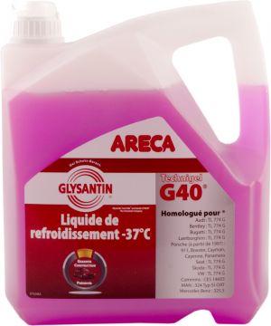 Areca Glysantin Technigel G40 (-37C, розовый)