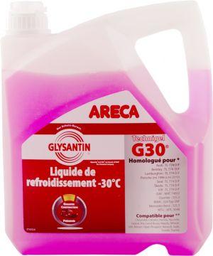 Areca Glysantin Technigel G30 (-30C, розовый)