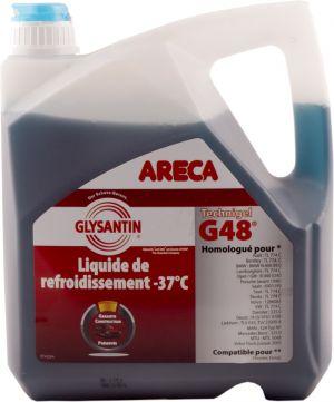 Areca Glysantin Technigel G48 (-37C, синий)