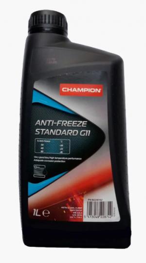 CHAMPION Antifreeze Standard G11