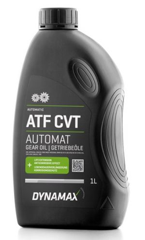 Dynamax ATF CVT