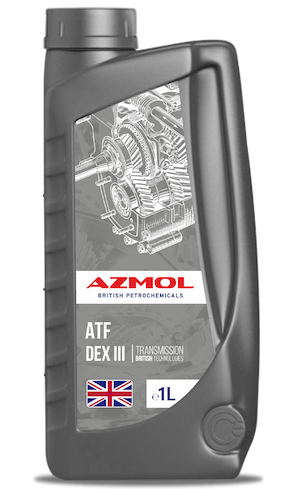 AZMOL ATF DEX III