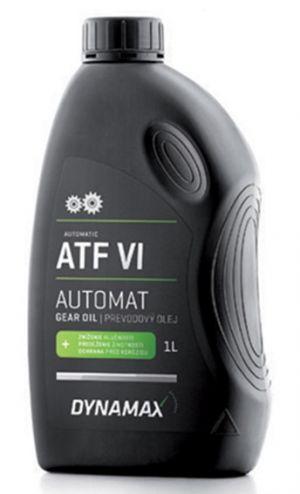 Dynamax Automatic ATF VI