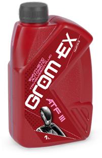 Grom-Ex ATF Dexron III D