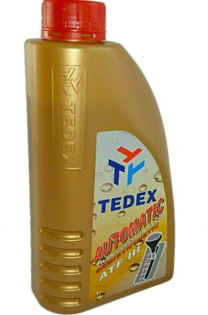 Tedex ATF III