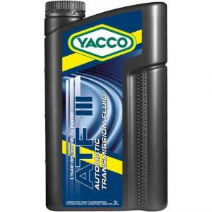 YACCO ATF III