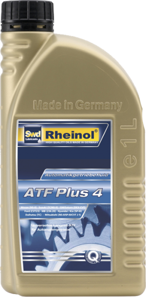 Rheinol ATF 4 Plus