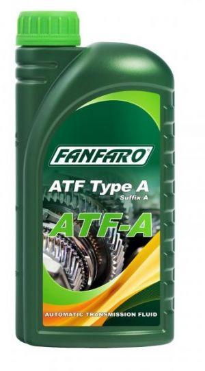 Fanfaro ATF-A