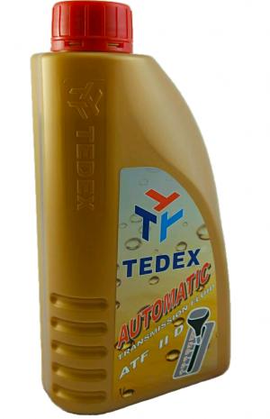 Tedex ATF II D