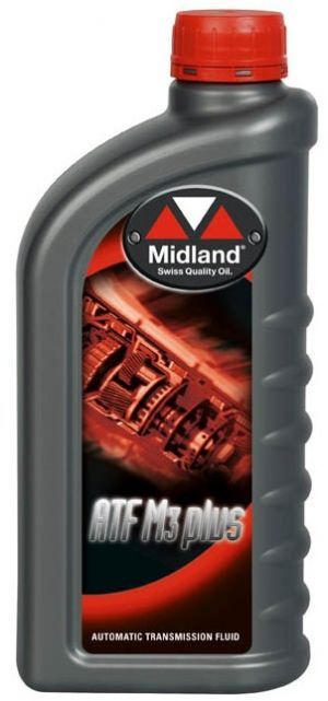 MIDLAND ATF M3 Plus